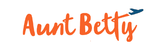 Aunt Betty Logo