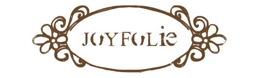 Joy Folie Logo