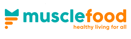 Muscle Food Logo