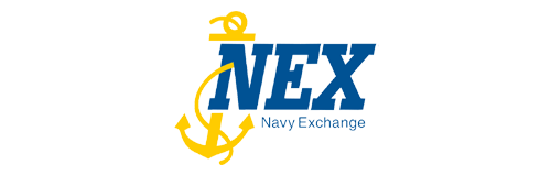 Navy Exchange Logo