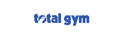 Total gym Logo