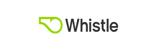 Whistle Logo