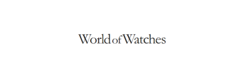 World of watches Logo